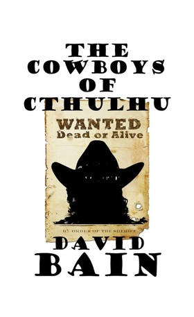 The Cowboys of Cthulhu