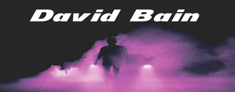David Bain is the author of Gray Lake, Death Sight and other supernatural thrillers. His shorter work has appeared in many publications, including Weird Tales and Strange Horizons, and in anthologies like Piercing the Darkness (Lansdale, Golden, Ketchum,